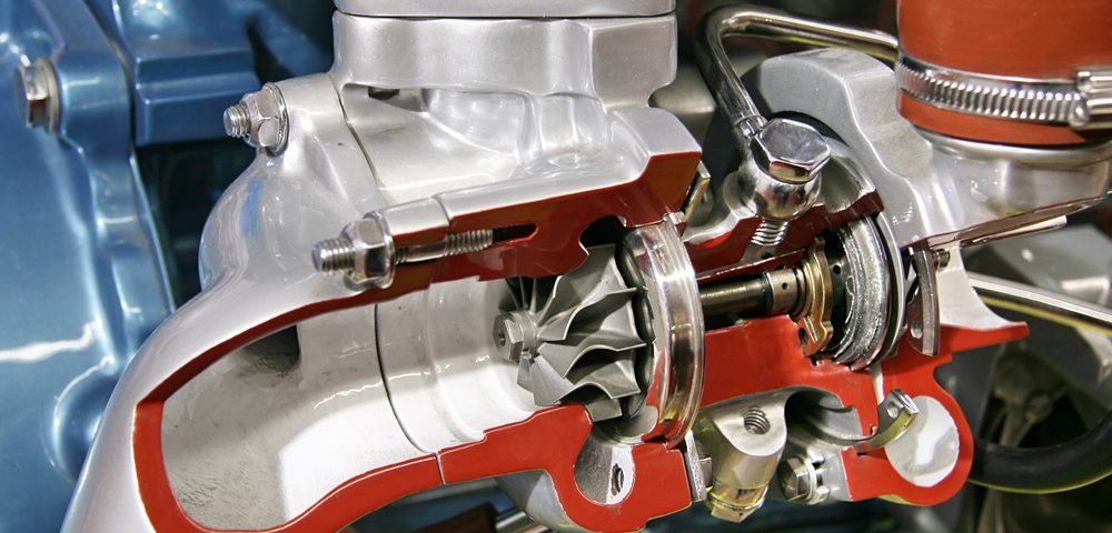 réparation turbo voiture