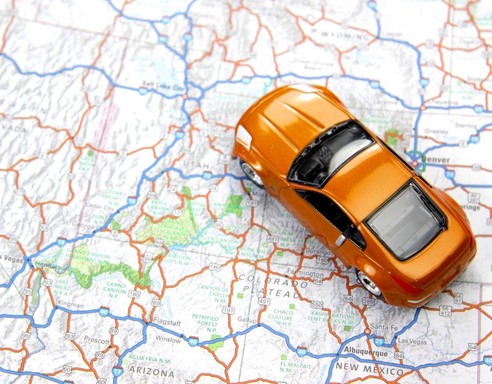 localisation GPS voiture volée
