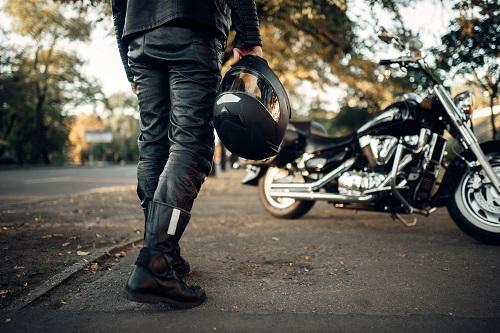 spécialiste de la partie cycle moto