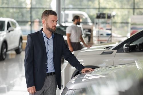 un service de conciergerie auto