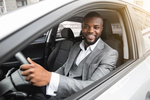 Les services offerts par Taxi 38