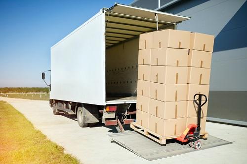 Un transport sur-mesure pour les professionnels avec Cetup